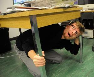 Cody-under-desk