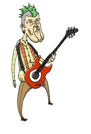 old-in-punk-rock