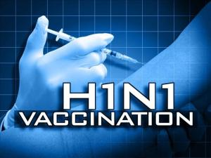 H1N1-vaccination