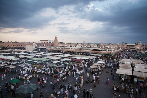 morocco-market