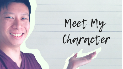 introducing character in story